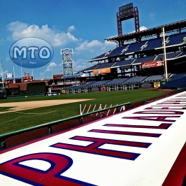 The Beauty of the Ballpark